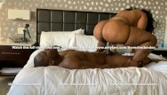 Adult porn videos london - Ms london shows you how to ride a big black dick reverse cow girl