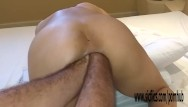 Worlds largest anal insertion Double fisting and insertions amateur