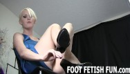 Foot porn tubes - Foot fetish and pov toe sucking porn