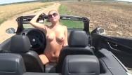 Ass fuck gear shifter Sexy blonde riding gear shifter in public place-lolyamateur