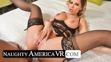 naughty america - jessa rhodes finally gets her pussy on you
