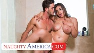 Busty jenna fischer tits Naughty america - jenna ella knox plays with her best friends boyfriend