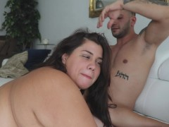 Hot Large Latina Cougar Rails The Tear Up Out Of My Meaty Milky Manmeat Breana Khalo