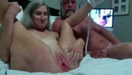 Grannies pussy shaved Hot milf gets her pussy shaved and puts on a show with her pink vibrator