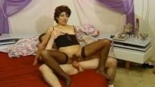 Amateur Wife Loves Stranger Sex