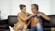 Villars sur gl ne sex - Daddy4k. old and hard sex in the villa after swimming in the pool