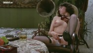 Vintage collection 2009 Nude celebrities - lina romay hd collection