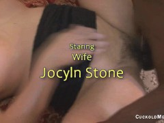Hot Wifey Gang-bang Hotwife Internal Ejaculation Slurping Spouse In V-card Watches