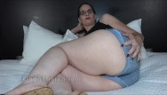 Wife takes old mans big cock Cuckold wife says take off your rubber