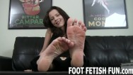Fee fetish bizarre penetration videos - Pov feet and femdom foot fetish videos