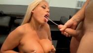 Steve youre an asshole Milf whore bridgette b enjoys a thick cock up her asshole