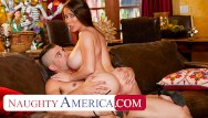Nathan fillion pg porn - Naughty america - bianca burke teaches acting and playing with lessons