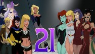 Free xxx comics samples Dc comics something unlimited uncensored gameplay episode 21
