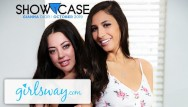 Lesbian truth or dare 2review - Whitney wright gianna dior lesbian truth or dare -girlsway
