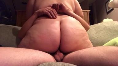Period sex video