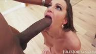 Abigails domination Jules jordan - dredds massive bbc finds its way to abigail mac