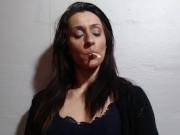 Smoking Jewels: Smoking Fetish, Smoking Model 1