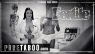 Enhance sperm count male fertility medicine Depraved fertility treatments for desperate woman -pure taboo
