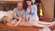 Big tits handjob stepmom massage - Stepmom teacher share my cock -fantasymassage