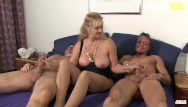 Grandma wants grandson for sex Amateureuro - horny step granny rides her step grandsons thick cock at home