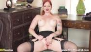 Free curvy milfs in nylon pics Sexy curvy secretary zara durose strips off panties wanks at desk in nylons