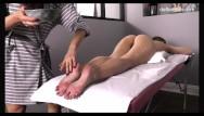 Jennifer lesbian Naked first time massage with jennifer lorentz