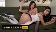 Pics of emily osments tits Brazzers - petite babysitter emily willis gets anal fucked milf ariella fer