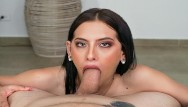 Porn stars lik eit big - Vrlatina - latina 19yr old stars in her first porn movie - 5k vr