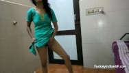Kari in nude suit Skinny gf dancing in shalwar suit stripped full and doing nude dance