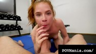 Teen porn mania Hot cum licking pepper hart gets her mouth, pussy fucked cummed on