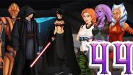 Clips movie xxx warez cartoon - Lets play star wars orange trainer uncensored episode 44