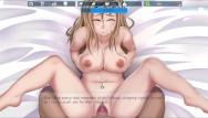 Badjojo hentai porn sex Love sex second base part 15 gameplay by loveskysan69