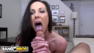 Bigmouthfuls anal Bangbros - hot pawg kendra lust getting dick from sean lawless in the 305