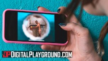Digital Playground - Milf Helena Price gets punished for spying