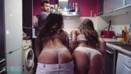 Fetish aferican sex Latin american lesbians, cooking striptease - frida sante - baby nicols