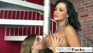 Lisa rogers nude scene Taylor gets naughty with lisa ann