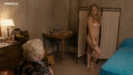 French celebrities nude Best nude of the deuce - maggie gyllenhaal and co