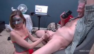 Milf galleries xxx streaming Milf sucking cock while being streamed live during an amateur swinger party