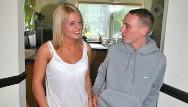 Brunette amateur named kat Kat and kenny from swindon uk