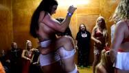 Naked girls assaulted Naked nurse booty shake party