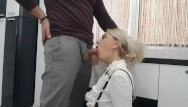 Office big tits hooters juggs secretary Sexy milf secretary anal sex in the office