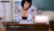 Unlimited tgp Unlimited pleasure v0.2.1 part 2 gameplay by loveskysan69