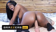 Teen sleepover gone naughtyy - Brazzers - ebony teen ashley aleig steals bbfs man at sleepover