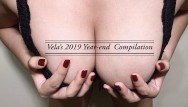 New years asian events Velas 2019 year-end compilation