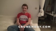 Sexe gay france Twink fucked bareback by the french pornsar tim cosla for crunchboy