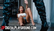 Digital boobs - Digital playground - bubble butt brunettes abigail mac megan rain 69