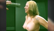 Spank radio - Dominatrix cross babes shock jock radio show uncensored