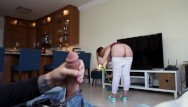 Extra skin on my penis Bangbros - naughty housekeeper with nice big tits providing extra services