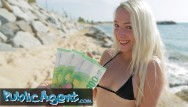 Brazilien bikini Public agent petite blonde liz rainbow fucked on the beach in a bikini