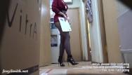 Jib jab nude pranks - Ive got a job. jeny smith gets naked at her new job. hidden spy cam prank